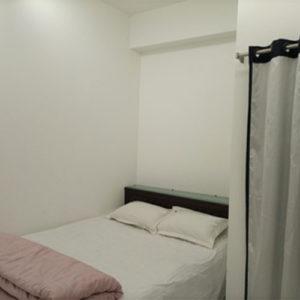 Boshundhara Studio Apartment