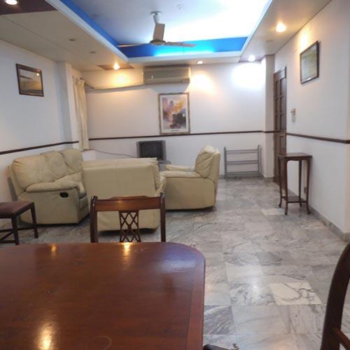 Renal apartment in Baridhara