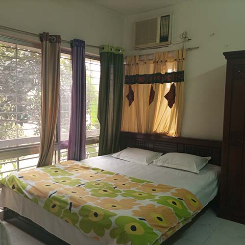 Furnished apartment for rent Gulshan